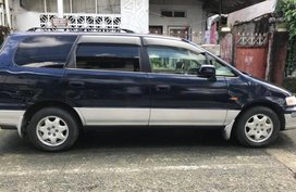 Honda Odyssey model 1997 for sale