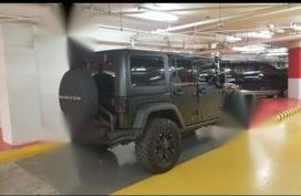 Well kept Jeep Wrangler Rubicon for sale