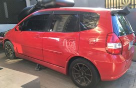 Honda Jazz 2005 for sale