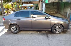 Honda City E 2010 for sale