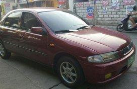Mazda Familia 1997 for sale