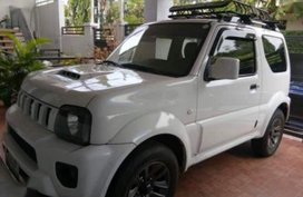 2015 Suzuki Jimny for sale