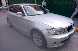 FOR SALE BMW 118I 2006