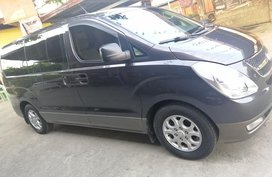 2008 HYUNDAI GRAND STAREX VGT for sale