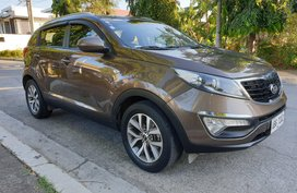 Kia Sportage 2015 at 50000 km for sale in Las Pinas