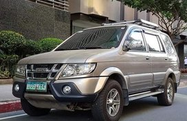Isuzu Crosswind Sportivo X 2013 for sale