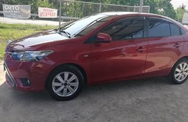 2016 Toyota Vios 1.3E Manual for sale