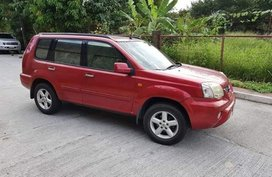 Nissan X-Trail 250X 2004 for sale