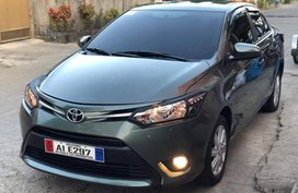2017 Toyota Vios 1.3E Manual for sale