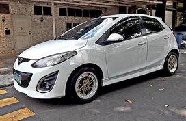 2013 Mazda 2 for sale