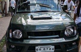 Suzuki Jimny 2018 for sale