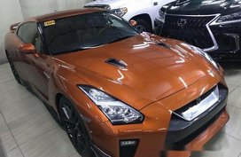 Nissan GT-R 2017 for sale