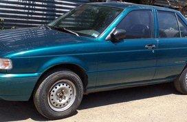 Well kept Nissan Sentra LEC for sale