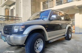 2005 Mitsubishi Pajero 4x4 Matic for sale