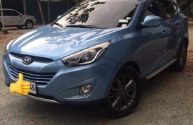 2014 Hyundai Tucson for sale