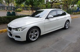 BMW 320D 2015 for sale