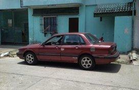 Like New Mitsubishi Galant for sale