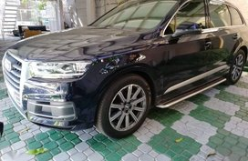 Audi Q7 Diesel 2019 for sale