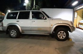 Well kept Nissan Patrol for sale
