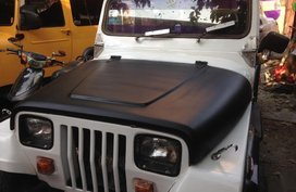 Jeep Wrangler 1998 for sale