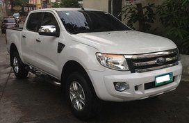2013 Ford Ranger XLT for sale