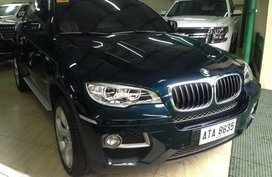 2015 BMW X6 for sale