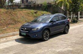 2013 Subaru XV for sale