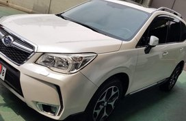 2014 Subaru Forester XT for sale