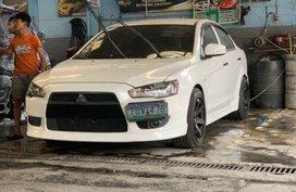 Mitsubishi Lancer EX 2012 2.0 MT for sale