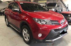 2014 Toyota Rav4 for sale