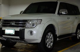 2011 Mitsubishi Pajero for sale