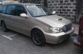 Kia Carnival 2000 for sale