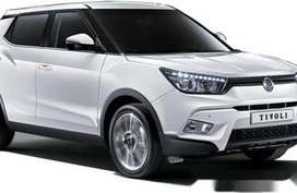 Ssangyong Tivoli 2019 for sale