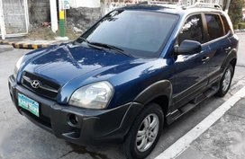 2006 Hyundai Tucson CVVT for sale