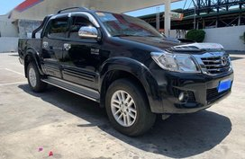 2015 Toyota Hilux G 4x4 for sale