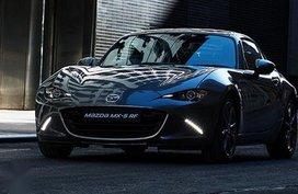 Mazda MX5 2019 for sale