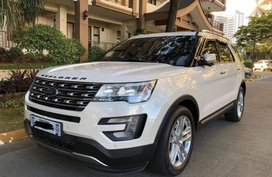 Ford Explorer 2017 for sale