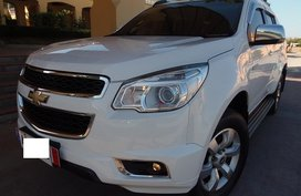 2015 Chevrolet Trailblazer for sale