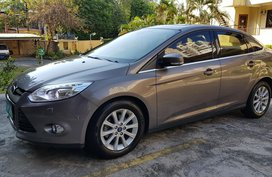 Ford Focus 2013 Automatic for sale