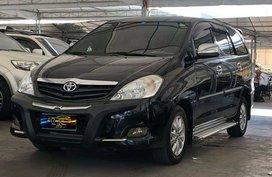 2011 Toyota Innova 2.5G AT Diesel for sale