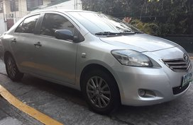 Toyota Vios J 2013 for sale