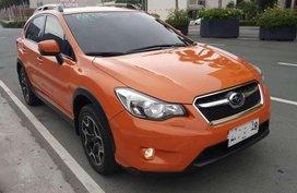 Subaru XV 2.0i Premium 2015 for sale