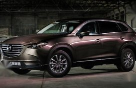 2019 Mazda CX9 for sale