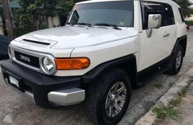 2016 Toyota FJ Cruiser for sale