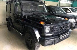 2019 Mercedes Benz G-Class new for sale