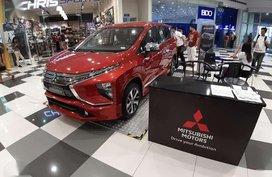 Brand New 2019 Mitsubishi Xpander for sale