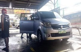 Suzuki APV GLX AT 2011 for sale