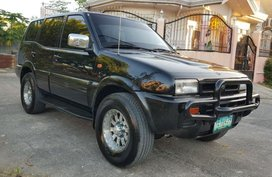 Like new Nissan Terrano for sale
