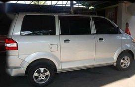 Suzuki APV GA 2013 for sale