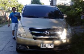 Hyundai Starex 2008 for sale